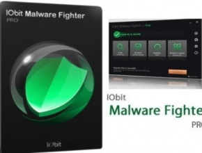 IObit Fighter Pro 8.0.2.595 Crack