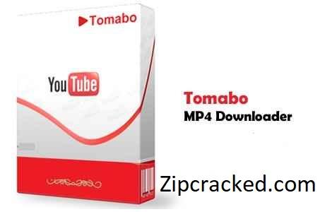 Tomabo MP4 Downloader Pro 3.35.3 Crack