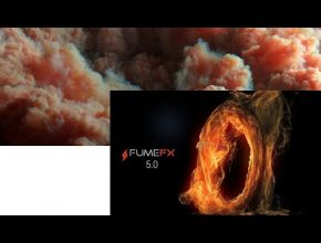 FumeFX 5.0.5 for 3d MAX