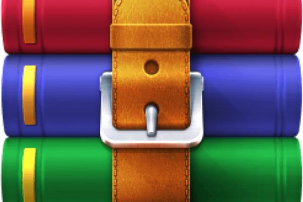WinRAR 6.0 Universal Crack