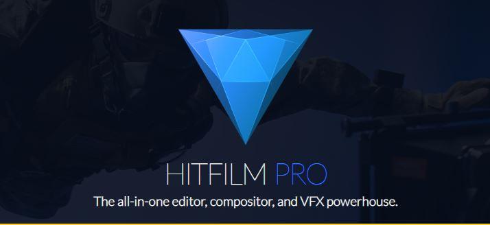 FX Home HitFilm Pro