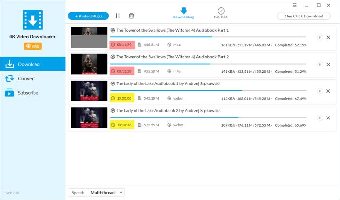 4K Video Downloader