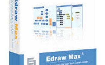 Edraw Max Pro
