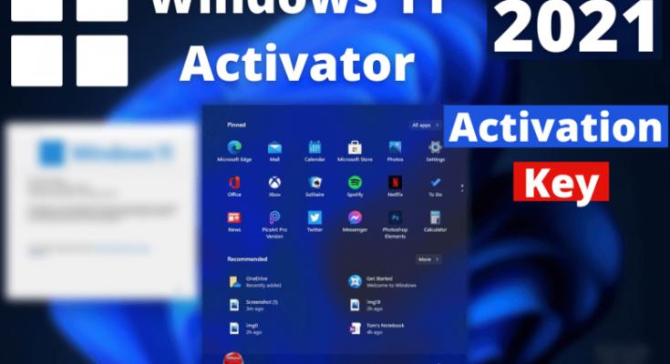 KMSPico Windows 11 Activator