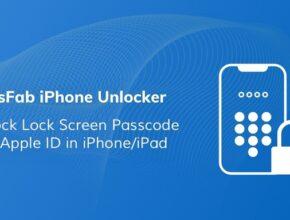 PassFab iPhone Unlocker Crack