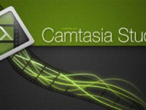 Camtasia Studio Crack
