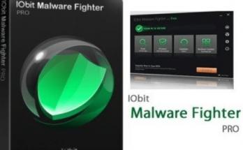 IObit Fighter Pro 8.0.2.595 Crack