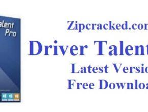 Driver Talent Pro 7.1.32.4 Crack