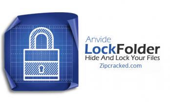 Anvi Folder Locker 1.2.1370.0 Crack