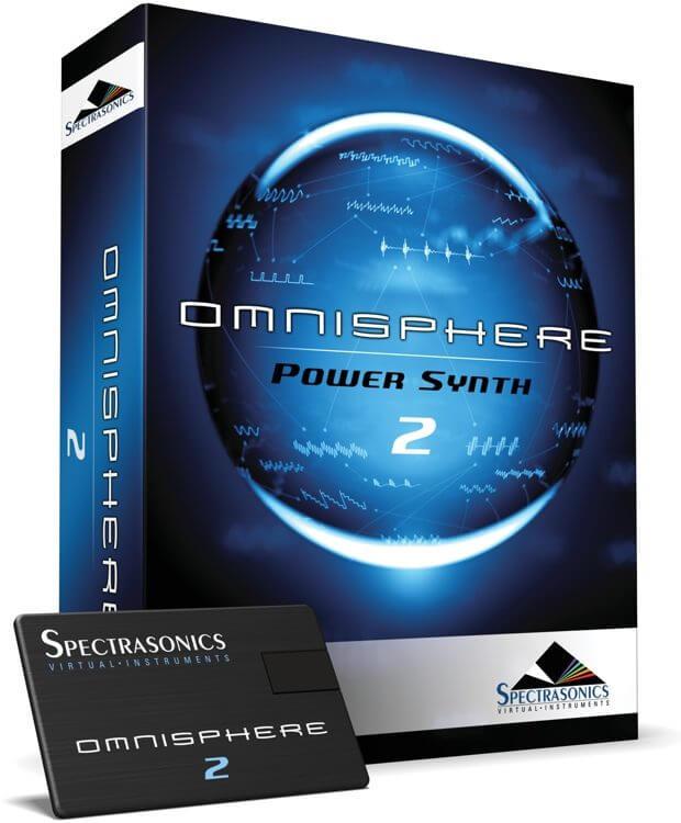 Omnisphere 2.6 Crack