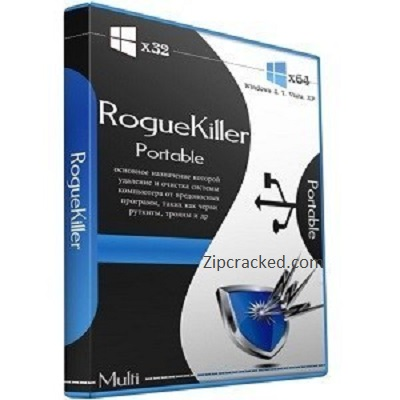 RogueKiller 14.7.3.0 Crack