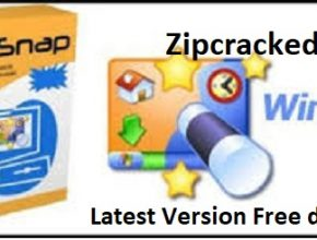 WinSnap 5.2.8 Crack