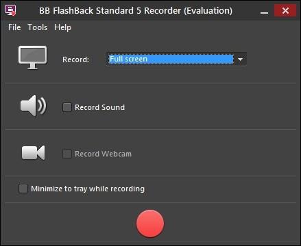 BB FlashBack Pro