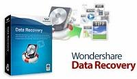 Wondershare Recoverit Data Recovery