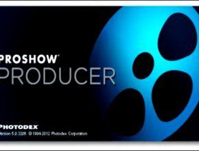 ProShow Gold Producer