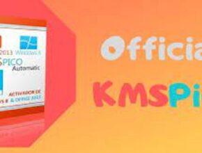 KMSPico Activator For Windows