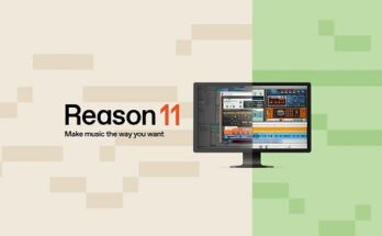 Reason Studios Reason