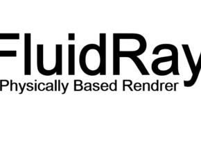 FluidRay 2