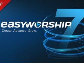 EasyWorship 7