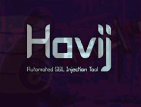 Havij Pro Cracked