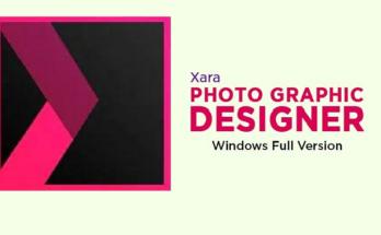 Xara Photo & Graphic Designer 18