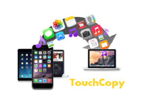 Touchcopy 16 Full Crack