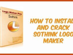 Sothink Logo Maker Professional Crack
