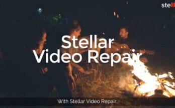 Stellar Repair for Video With Full Crack