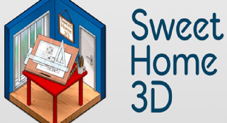Sweet Home 3D Crack